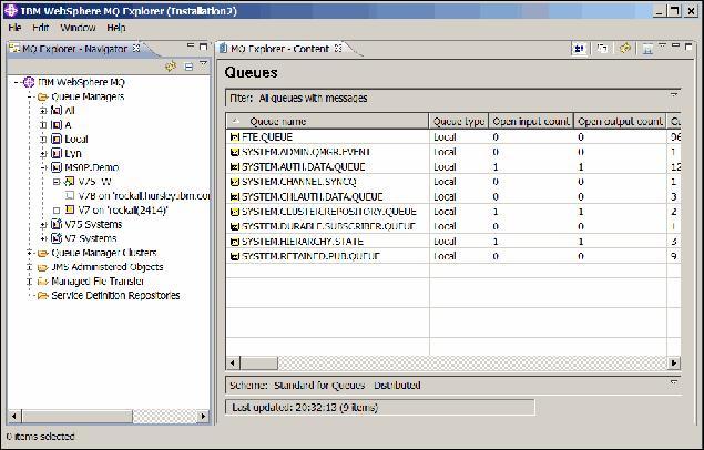 WebSphere MQ Primer