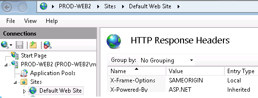 WebSphere Portal security hardening